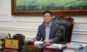 Thư của Bộ trưởng Bộ Tư pháp nhân kỷ niệm Ngày truyền thống Ngành Tư pháp (28/8/1945 – 28/8/2021)