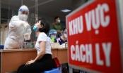 Hà Nội: Ghi nhận một ca nhiễm Covid-19 sau 2 ngày không có F0 mới