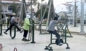Hà Nội cho phép thể dục thể thao ngoài trời nhưng không quá 10 người