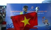 Đại hội ABG5: Việt Nam tạm xếp thứ 2