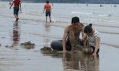 Nghệ An nằm ngoài vùng nhiễm độc, du khách yên tâm về tắm biển Cửa Lò