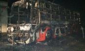 Nổ xe khách tại Lào, 8 người Việt tử vong tại chỗ