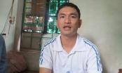 Tài xế xe cấp cứu bị bảo vệ Bệnh viện Nhi TW cản trở: Tôi rất xót thương cho cháu bé!