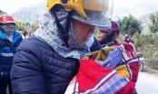 Nghệ An: Hi hữu ba cô giáo giúp sản phụ vượt cạn ngay giữa đường