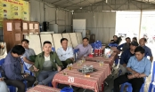 Địa ốc 24h: Bỗng dưng phải dỡ ki ốt trước mùa kinh doanh, khu tái định cư thành nhà hoang giữa Hà Nội