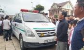 Thi hài 13 nạn nhân tại Nghệ An, Hà Tĩnh đã về đến quê hương