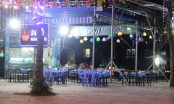 Nhà hàng, quán nhậu ở xứ Nghệ vắng tanh sau những ngày Nghị định 100 có hiệu lực