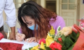 """Thiếu nữ 17 tuổi chia sẻ """"bí quyết"""" chiến thắng Covid-19 sau 3 tuần điều trị"""