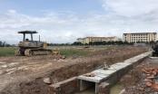 """TP Vinh: Chính quyền """"tuýt còi"""" giao dịch tại dự án Khu nhà ở xã hội của PVIT"""