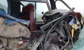Tạm giữ hình sự tài xế xe khách trong vụ tai nạn kinh hoàng ở Nghệ An