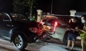 Chặn xe ô tô bắt 2 đối tượng vận chuyển 7 chúa sơn lâm còn sống