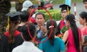 """""""Bảo kê"""" chụp hình tại Lễ tốt nghiệp: Trường Đại học Cần Thơ xác nhận sai sót"""