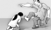 Con có quyền thay mẹ kiện bố ra tòa vì bạo lực gia đình