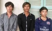 Kiên Giang: Bắt 3 đối tượng giết chủ tàu và đầu bếp để cướp dầu