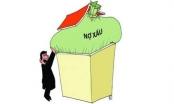 Cần có luật để xử lý nợ xấu