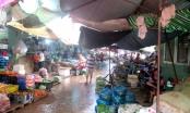 """Tiếp vụ 300 tiểu thương bị buộc di dời chợ Long Xuyên (An Giang): """"Hãy hiểu cho sự thống khổ của người dân"""""""