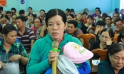 Tiểu thương chợ Long Xuyên, An Giang: Tiểu thương chúng tôi khổ quá!
