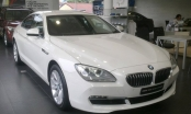 Đề nghị khởi tố Công ty Ô tô Âu Châu về vụ nhập xe BMW