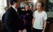 Ông Hàn Đức Long mời luật sư ân nhân đòi quyền bồi thường sau 11 năm tù oan
