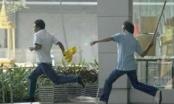 Đồng Nai: Truy xét hai nhóm thanh niên đâm chém nhau trên phố