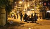 TP HCM: Truy sát trong hẻm, 1 người tử vong