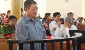 Trung tá Campuchia giết người, nhận án 25 năm tù