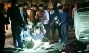 Hà Nội: Nổ súng bắt giữ đối tượng vận chuyển 100 bánh heroin