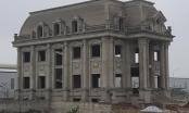 """Ninh Bình: Nghi vấn công trình khủng """"mọc"""" trái phép tại Khu Công nghiệp Khánh Phú"""