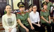 Tiếp tục đề nghị truy tố Hoa hậu Phương Nga về hành vi lừa đảo 16,5 tỷ