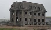 """Nghi vấn công trình khủng mọc trái phép tại Ninh Bình: Sai phạm """"được hợp thức hóa"""""""