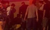 Hà Nội: Truy bắt hung thủ gây án vì va chạm giao thông