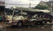Nghệ An: Khởi tố hai lái xe gây tai nạn khiến 6 người chết