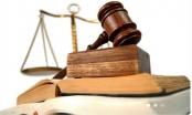 Dự thảo luật biện pháp khẩn cấp tạm thời trước khi khởi kiện