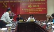 Góp ý dự thảo sửa đổi Luật Đường sắt và Luật Chuyển giao công nghệ