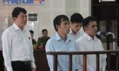 Kháng cáo vụ chìm tàu trên sông Hàn khiến 3 người tử vong