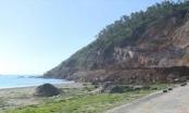 Thanh Hóa: Báo động tình trạng san ủi, phá núi ở xã Hải Thanh