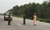 Khởi tố đối tượng tông tử vong CSGT tại Huế