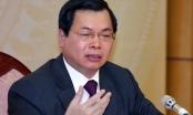 Vì sao ông Vũ Huy Hoàng xin cấp thẻ kiểm soát an ninh sân bay?