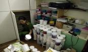 Hà Nội: Gần 1 tấn mỹ phẩm không rõ nguồn gốc suýt tuồn vào các spa, quán gội đầu