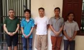 Hà Nội: Mua hổ sống 1 tỷ đồng từ Nghệ An mang ra Hà Nội nấu cao