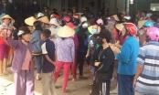 Phú Yên: Vây công ty, tìm thủ phạm đầu độc 600.000 con tôm hùm