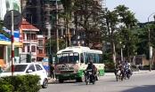 Dấu hiệu lừa đảo trong vụ góp vốn hoạt động xe buýt?
