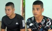 Phú Thọ: Bắt khẩn cấp 2 đối tượng dùng súng truy sát ở QL 32C
