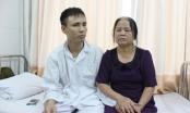 Nghĩa cử tuyệt vời của bà mẹ hiến trái tim con cứu người dưng