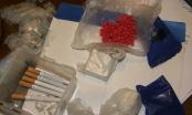 Hà Nam: Phá đường dây ma túy, bắt 7 đối tượng