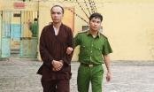 Nhà sư trộm chuông đồng, bị bắt vì tàng trữ ma túy