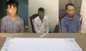 Thanh Hóa: Bắt vụ vận chuyển 3 bánh heroin