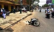 Đồng Nai: Cô gái cùng nhiều người bị tạt axit chỉ vì trái dừa