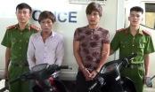 Hà Tĩnh: Bắt giữ 2 kẻ chuyên trộm xe máy tại đám giỗ, đám cưới