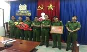 Đà Nẵng: Thưởng nóng chuyên án phá hàng loạt vụ cướp giật